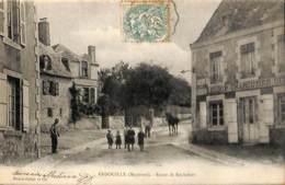 53 -  Mayenne -  Andouillé - Route De Rochefort  (0456) - Frankrijk