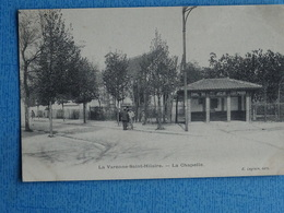 VARENNE-SAINT HILAIRE - La Chapelle - Otros Municipios