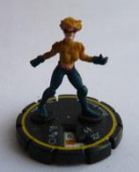 FIGURINE HEROCLIX MARVEL XPLOSION BOOM BOMM Rareté 2 Socle Jaune (2) - Marvel Heroes