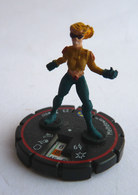 FIGURINE HEROCLIX MARVEL XPLOSION BOOM BOMM Rareté 4 Socle Rouge - Marvel Heroes