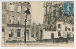 80 - Amiens - Rue Robert De Luzarche  -  Maisons Bombardées - Amiens