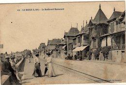 La Baule Boulevard Hennecard - La Baule-Escoublac