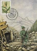 Militari - Patriottiche - Alpini - Asiago 2006 - 79° Adunata Nazionale - - Patriotiques