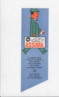 Bladwijzer / Signet / Bookmark - Assimil - Bookmarks