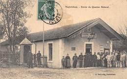20-2641 : NEUFCHATEAU. QUARTIER REBEVAL - Neufchateau