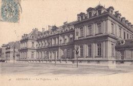 Grenoble (38) - Lot De 9 Cartes - Format 9x14 - Toutes Scannées - Grenoble