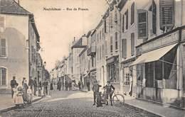 20-2643 : NEUFCHATEAU. RUE DE FRANCE. - Neufchateau