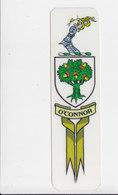 Bladwijzer / Signet / Bookmark - 0'Connor - The Blarney County Cork Ireland - Marque-Pages