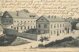 - Somme -ref-C208 - Amiens - Citadelle - La Prison - Citadelles - Prisons - Justice - Batiments Et Architecture - - Amiens