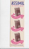 Bladwijzer / Signet / Bookmark - Assimil La Méthode Facile De Lire - Marque-Pages