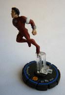 FIGURINE HEROCLIX MARVEL NORTHSTAR  Rareté 3 Socle BLEU - Marvel Heroes