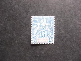 Inde:  TB N° 6, Neuf  X . - Indië (1892-1954)