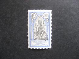 Inde:  TB N° 34, Neuf  X . - Indië (1892-1954)