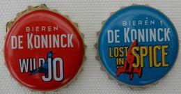 Kroonkurken 37 DeKonick - Bier