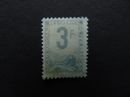 Timbre Pour Petits Colis N°. 39** - Mint/Hinged