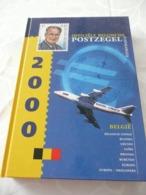 POSTZEGELCATALOGUS  BELGIE 2000 - België