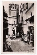 Alger Vue De La Casbah - Alger