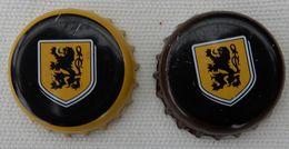 Kroonkurken 42 Leeuw Van Vlaanderen - Bier