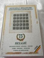 POSTZEGELCATALOGUS  BELGIE 1998 - België