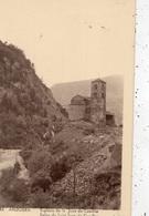 ANDORRE EGLISE DE SAINT JEAN DE CASELLAS - Andorre