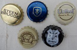 Kroonkurken 53 Mixed - Bier