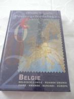 POSTZEGELCATALOGUS  BELGIE 2002 - België