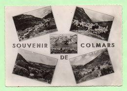 CPSM - COLMARS - Souvenir De Colmars - - Autres Communes