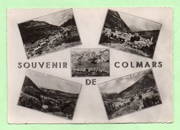 CPSM - COLMARS - Souvenir De Colmars - - France