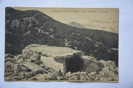 BANNE-le Dolmen - Andere Gemeenten