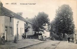 Belgique - Bruxelles-Uccle - Un Vieux Coin - Uccle - Ukkel
