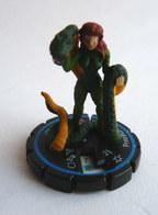 FIGURINE HEROCLIX MARVEL PRINCESS PYTHON Rareté 3 Socle BLEU - Marvel Heroes