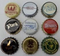 Kroonkurken 68 Mixed - Bier