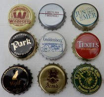 Kroonkurken 68 Mixed - Bière