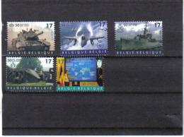 2809/13 NAVO POSTFRIS** 1999 - Belgien