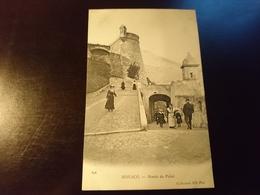 Monaco Montée Du Palais - Altri