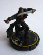 FIGURINE HEROCLIX MARVEL BLADE Rareté 2 Socle JAUNE (1) - Batman
