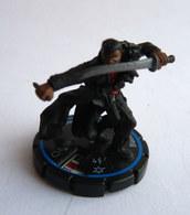 FIGURINE HEROCLIX MARVEL BLADE Rareté 3 Socle BLEU (1) - Batman