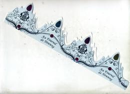 Couronne  Galette Des Rois Fournil De Neuweg - Geluksbrengers