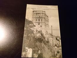 Monaco Musée Océanographique En Construction - Altri
