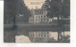 Jouy Le Potier, Chateau De Montour - France