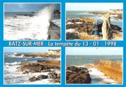 44-BATZ SUR MER-N°2107-D/0007 - Batz-sur-Mer (Bourg De B.)