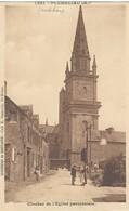 Plumeliau     Eglise - Frankreich