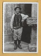 C.P.M. Breton - Bon Vieux Du FAOUET - Personnages