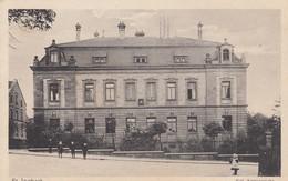 ST-INGBERT: Kgl. Amtsgericht - Deutschland
