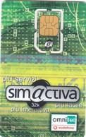 ITALIA GSM OMNITEL-VODAFONE - Italia