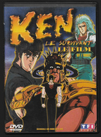 DVD Ken Le Survivant Le Film - Dessin Animé