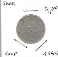 Sarre - Saar