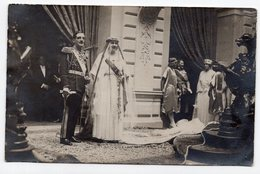 1922 KINGDOM OF SHS,SERBIA,BELGRADE,WEDDING OF KING ALEXANDER AND PRINCES MARIE - Case Reali