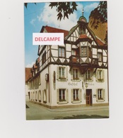 POSTKAART HASLACH/KINZIGTAL - HOTEL - GASTHOF ZUM RABEN - Haslach