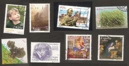 España 2001 Used - 1931-Aujourd'hui: II. République - ....Juan Carlos I